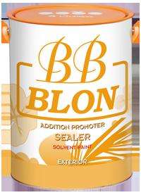 BB BLON EXTERIOR SEALER