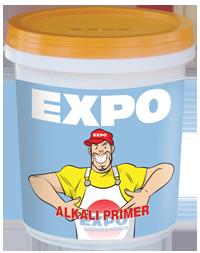 EXPO ALKALI PRIMER