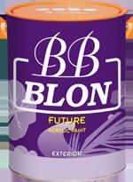 BB BLON EXTERIOR FUTURE