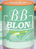 BB BLON INTERIOR CLEAN MAXIMUM