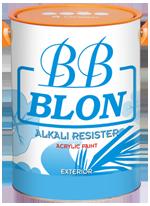 BB BLON EXT ALKALI RESISTER