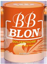 BB BLON SOLVENTMORE