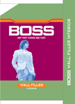 BOSS WALL FILLER INTERIOR