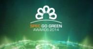 GIẢI THƯỞNG KIẾN TRÚC XANH SPEC GO GREEN AWARDS 2014