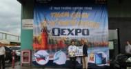 Sơn Oexpo - Trao thưởng chương trình tham quan xứ sở Bạch Dương (Đợt 2)